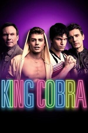Poster: King Cobra