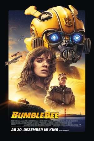 Poster: Bumblebee