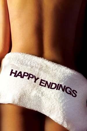 Poster: Happy Endings