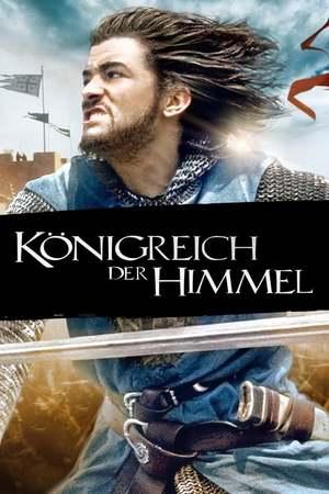 Poster: Königreich der Himmel