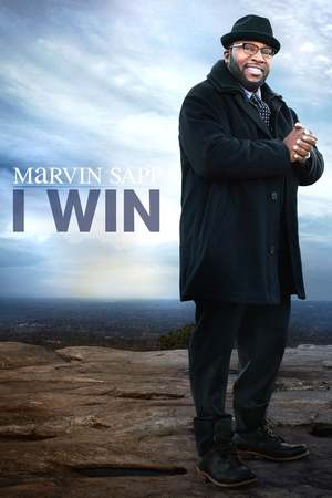 Poster: Marvin Sapp: I Win