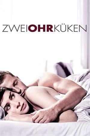 Poster: Zweiohrküken