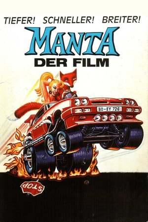 Poster: Manta - Der Film