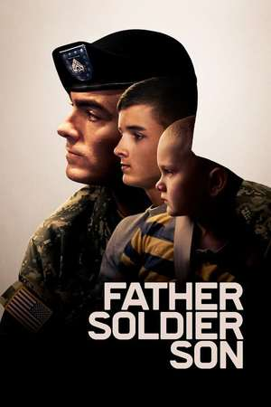 Poster: Father Soldier Son