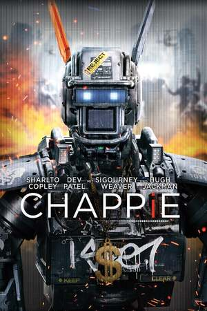 Poster: Chappie