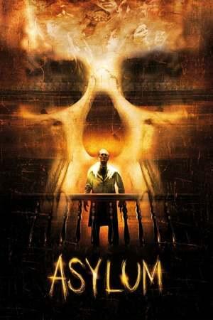 Poster: Asylum
