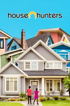 Poster: House Hunters