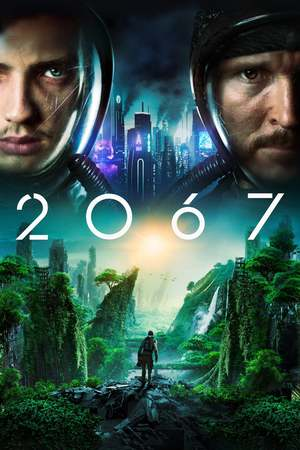 Poster: 2067