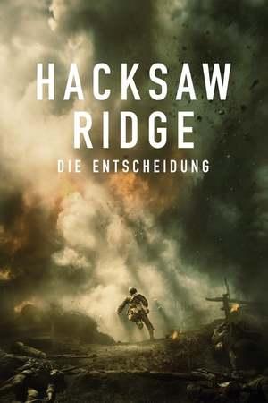 Poster: Hacksaw Ridge – Die Entscheidung