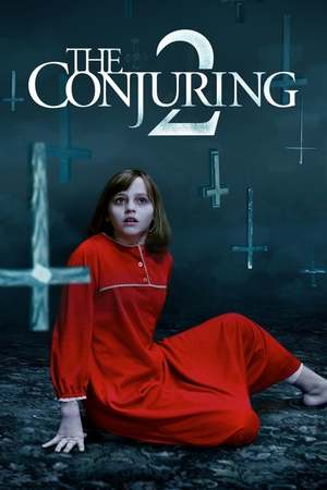 Poster: Conjuring 2
