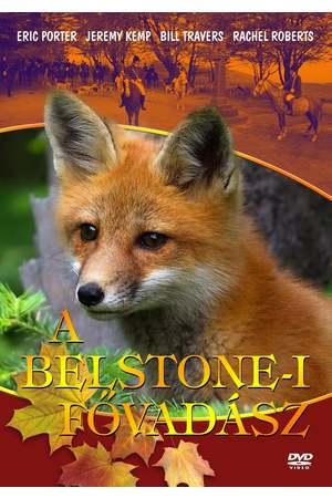 Poster: Keine Gnade für den Fuchs