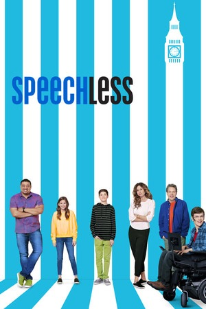 Poster: Speechless