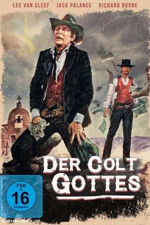 Poster: Der Colt Gottes
