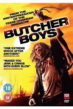 Poster: Butcher Boys