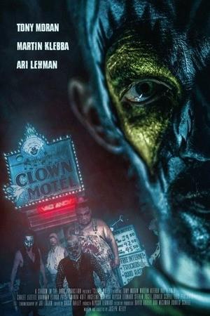 Poster: Clown Motel: Spirits Arise