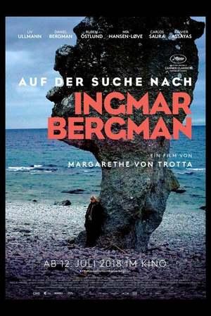 Poster: Auf der Suche nach Ingmar Bergman