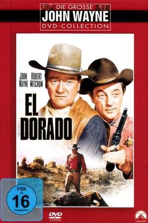 Poster: El Dorado