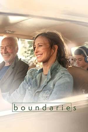 Poster: Boundaries
