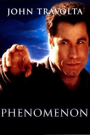Poster: Phenomenon - Das Unmögliche wird wahr