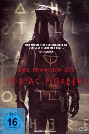 Poster: Das Erwachen des Zodiac-Mörders