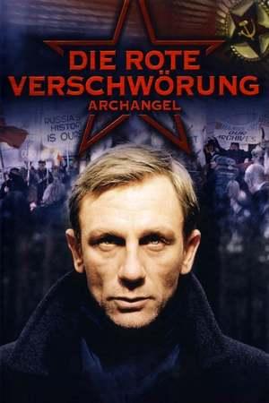 Poster: Die rote Verschwörung