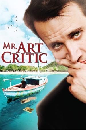 Poster: Mr. Art Critic
