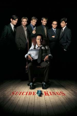 Poster: Suicide Kings