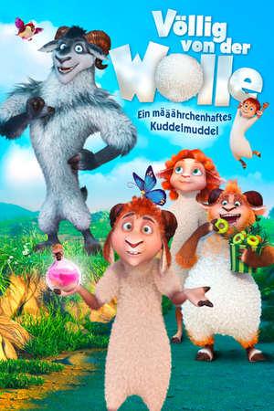 Poster: Völlig von der Wolle - Ein määärchenhaftes Kuddelmuddel