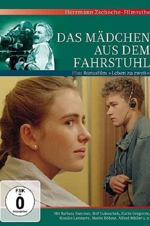 Poster: Das Mädchen aus dem Fahrstuhl