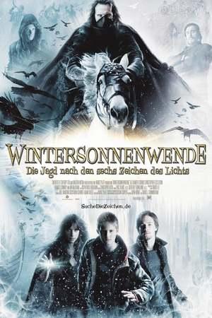 Poster: Wintersonnenwende - Die Jagd nach den sechs Zeichen des Lichts