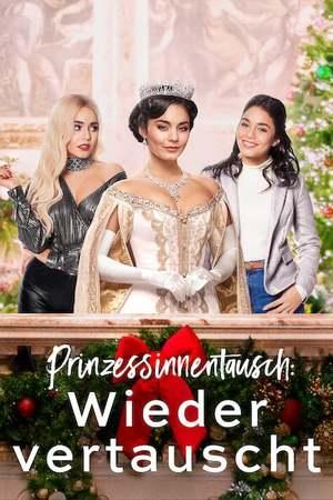 Poster: Prinzessinnentausch: Wieder vertauscht
