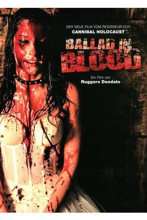 Poster: Ballad in Blood