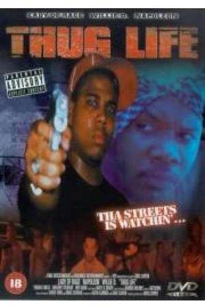 Poster: Thug Life