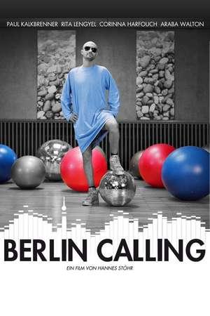 Poster: Berlin Calling