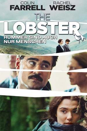 Poster: The Lobster