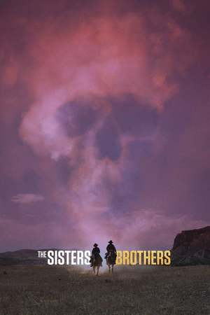 Poster: The Sisters Brothers