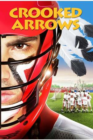 Poster: Crooked Arrows