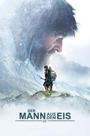 Poster: Der Mann aus dem Eis