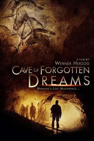 Poster: Die Höhle der vergessenen Träume