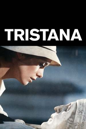 Poster: Tristana