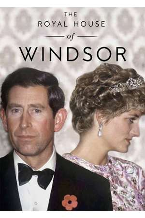 Poster: The Royal House of Windsor