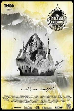 Poster: The Dream Factory