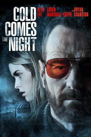 Poster: Cold Comes the Night