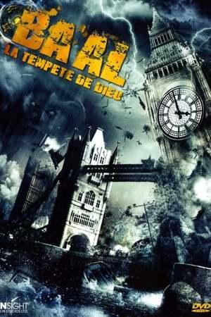 Poster: Ba'al - Das Vermächtnis des Sturmgottes
