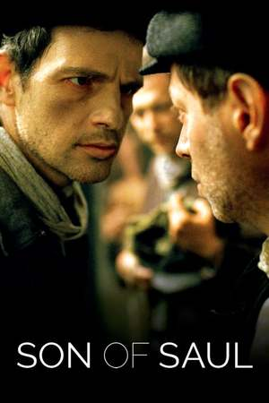 Poster: Son Of Saul