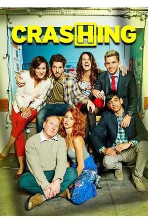 Poster: Crashing
