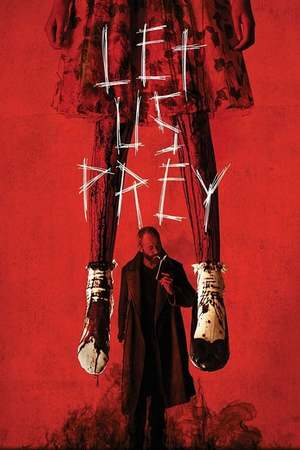 Poster: Let Us Prey