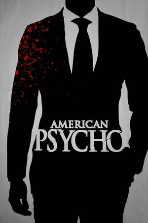 Poster: American Psycho