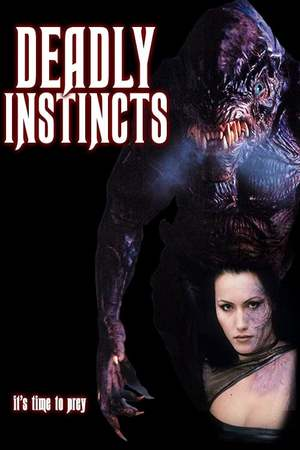 Poster: Deadly Instincts