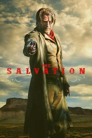 Poster: The Salvation